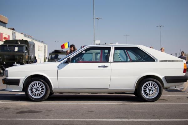 Audi Coupe GL Typ 81