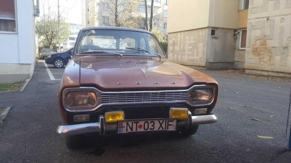 Ford Escort XL 1100