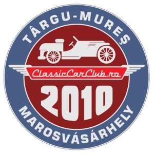 ClassicCarClub - Mures