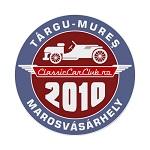 Classic Car Club Mures