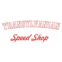 Transylvanian Speed Shop